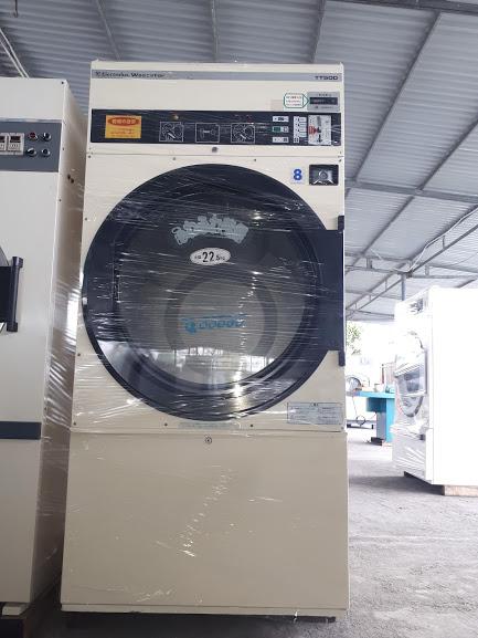 Máy sấy gas ELECTROLUX - Waskator TT500 (mã PN25)