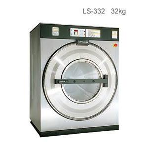 Máy giặt công nghiệp cũ Ls