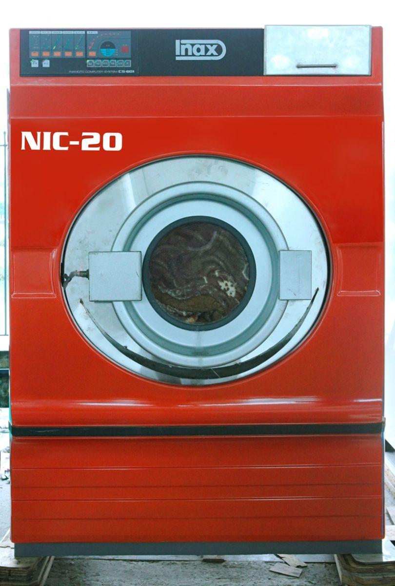 Máy giặt vắt Inax - NIC 20 (mã PN67)