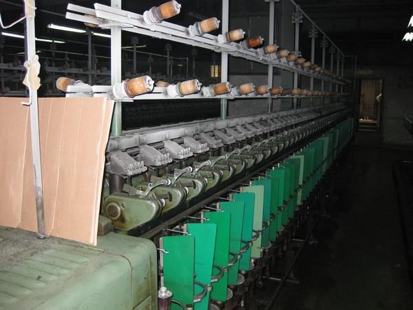 Máy sản xuất chỉ may công nghiệp CMC394